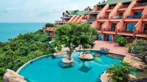 LGBT Resort Samui