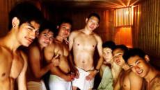 Sauna Boys