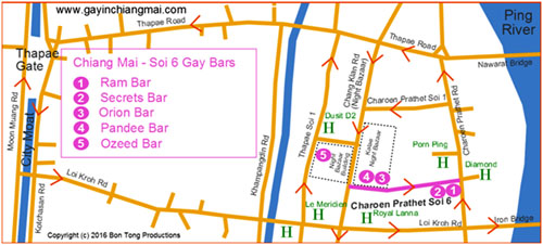 cm MAP
